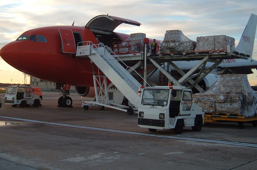 Airfreight Doncaster