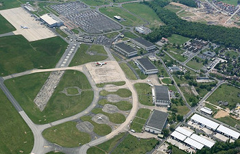 Doncaster Sheffield Airport Business Park