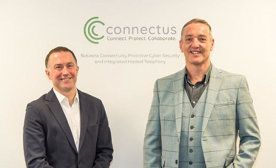 Connectus Accelerate Growth with YouCloud Acquisition