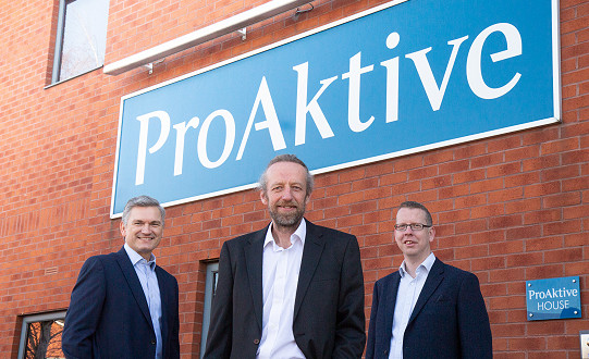 ProAktive launch new environmental consultancy
