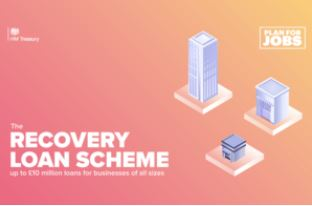 Recovery Loan Scheme launches today